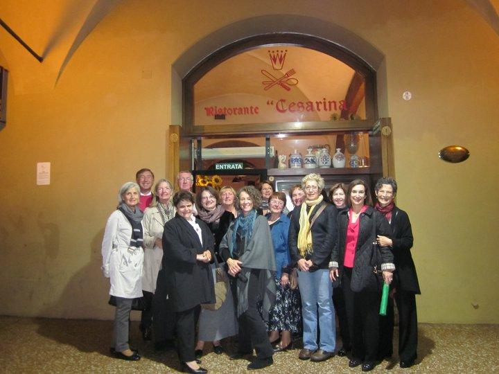 bologna group Cesarina1